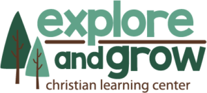 Explore and Grow Christian Learning Center